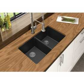 Sinks and Laundry Tubs