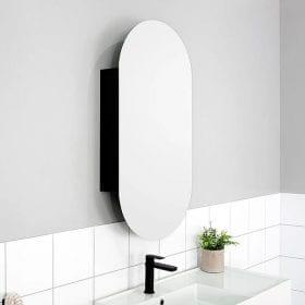 Mirrors & Shaving Cabinets